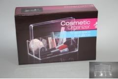 Organizer za kozmetiku  PVC  24x13,5x8,3cm    CH55241
