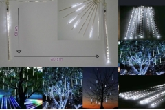 Lampice novogodišnje viseće LED 3m x 50cm CH55525  -20%
