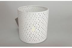 Svijećnjak /zdjela 15,5x9,5cm CH56096