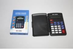 Kalkulator preklopni manji     10x16,5cm   CH57072