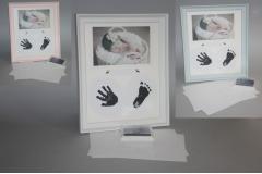 Okvir za sliku za rođenje  CH57334