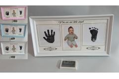 Okvir za sliku za rođenje CH57335