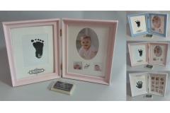 Okvir za sliku za rođenje CH57336