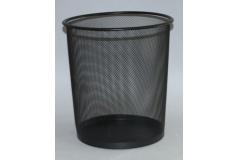 Koš za smeće metalni mreža    26x28cm   CH57504