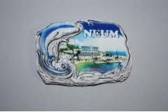 Magnet za frižider suvenir  NEUM S  8x5,5cm  CH57530