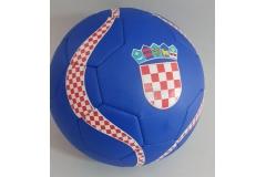 Lopta nogometna sa logom    CH57816