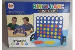Društvena igra 4 u nizu   23,5x32,5x12,8cm  CH60023