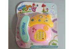 Igračka telefon   13x15cm  CH60121