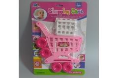 Igračka kolica za shoping  22x14x21cm  CH60125
