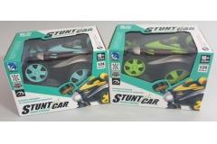 """Igračka auto """"Stunt car"""" 16x12x11cm  CH60189"""