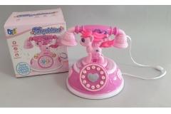 Igračka telefon  15x11cm  CH60203