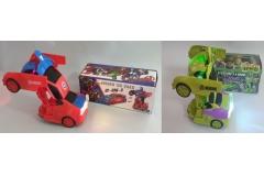 Igračka auto transformer  22x9,5cm  CH30206