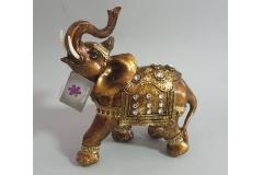 Figura slon keramički 20x18cm CH60232