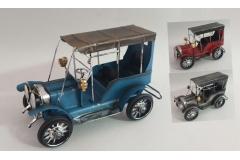 Auto metalno 19x13,5x10cm  CH60252