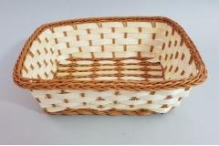 Korpa za kruh  21x18x5cm    CH6026