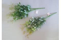 Cvijeće umjetno zelenilo  55cm  CH60508