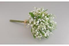 Umjetno cvijeće 7 grančica 33x19cm CH60558