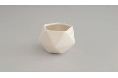 Vaza dekorativna 10x7cm  CH60561