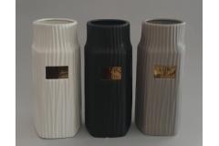 Vaza dekorativna 28x10cm  CH60578