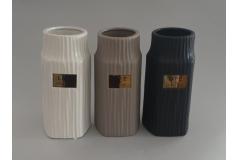 Vaza dekorativna 24,5x9,5cm CH60579