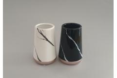 Vaza dekorativna 15,5cm CH60581