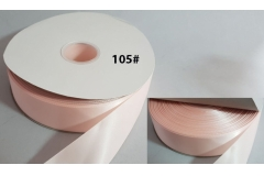 Traka za pakiranje satenska 4cm x 91m , sideshow rose CH6064-105#
