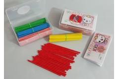 Edukativna igračka štapići za matematiku CH6421