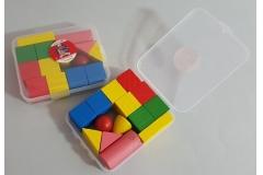 Edukativna igračka geometrijska tijela CH6422