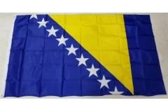 Zastava BiH   90x150cm CH6444