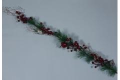 Božićna dekoracija grana 110cm  CH6651