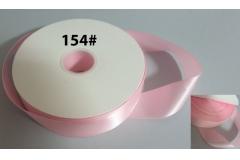 Traka za pakiranje satenska 4cm x 91m ,rose pink   CH6841-154#