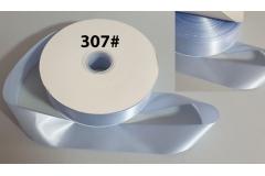 Traka za pakiranje satenska 4cm x 91m ,bluebell CH6842-307#
