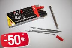 Špicevi za olovku 12/1 (5kom/2mm) BL-602 CH8497   -50%