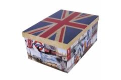 Kutija karton Midi 37x30x16cm 4634  MS87463