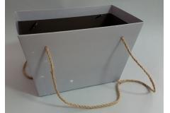 Kutija darovna 18x28x17x10,5cm HR0019