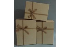 Kutija darovna 3/1 29x22x12,5cm HR0043