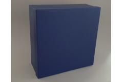Kutija darovna 3/1 31x31x12cm  HR0181