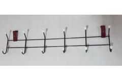 Vješalica za vrata metalna   HT0014