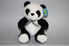 Plišana igračka  panda 28cm   IM10188
