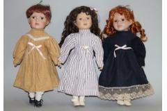 Lutka keramička   40cm   IM10601