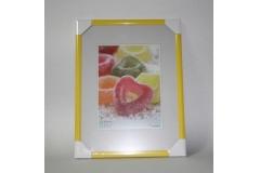 Okvir za sliku 30x40cm  sv.žuti  IM19168 -30%