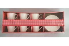Šoljice keramičke za kavu 6/1 JU30225