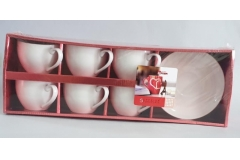 Šoljice keramičke za kavu 6/1 JU32203