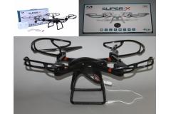 Igračka dron  Super-X  bez kamere 50x50x20cm    MK87914  -30%