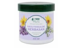 Herbasan biljna mast  250ml   ST0118
