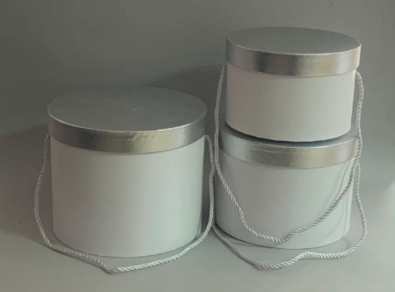 Kutija darovna 3/1 22x22x18cm  CH60715
