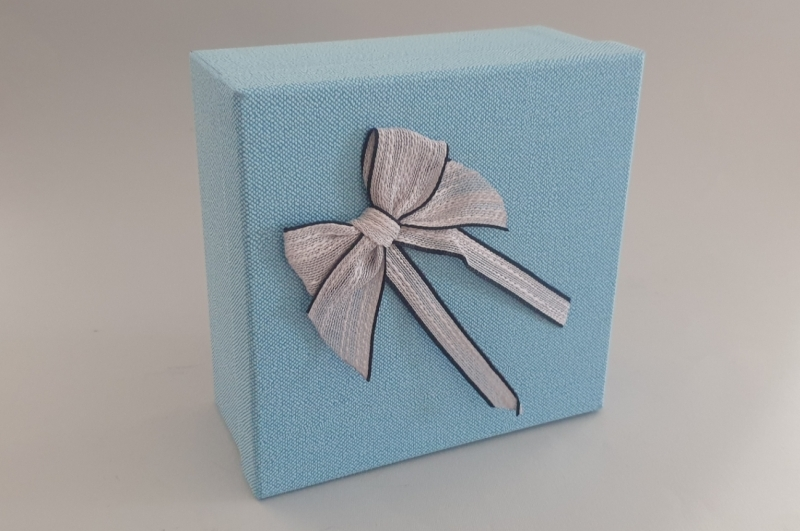 Kutija darovna 3/1 21x21x9,5cm  HR0206