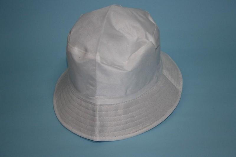 Kapa  ribarska bijela 26cm CH8021