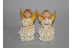 Figura anđeo keramički  11cm    CH54223