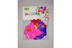 Baloni mix boje 10/1 CH50966